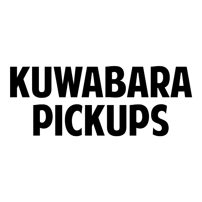 KUWABARA PICKUPS